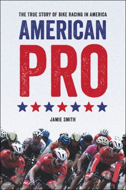American Pro by Jamie Smith